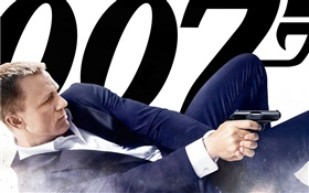 007 Skyfall HD wallpaper