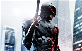 2014 RoboCop HD wallpaper
