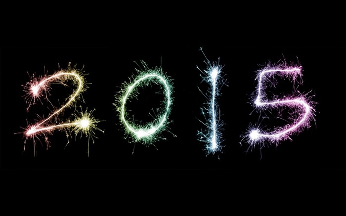 2015 New Year fireworks Wallpapers Pictures Photos Images