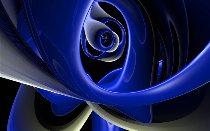 Abstract design, unlimited curve Wallpapers Pictures Photos Images