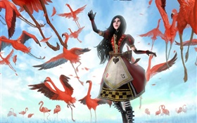 Alice: Madness Returns HD wallpaper