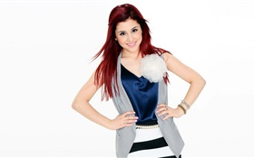 Ariana Grande 04 HD wallpaper