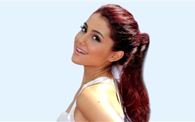 Ariana Grande 07 HD wallpaper