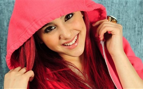 Ariana Grande 08 HD wallpaper