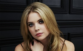 Ashley Benson 01 HD wallpaper