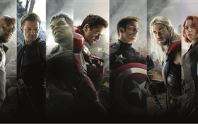 Avengers 2, movie 2015 HD wallpaper