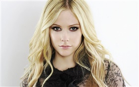 Avril Lavigne 03 HD wallpaper