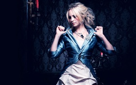Candice Accola 05 HD wallpaper