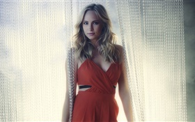 Candice Accola 07 HD wallpaper