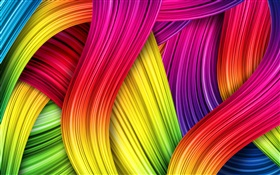 Colorful background, abstract pictures HD wallpaper
