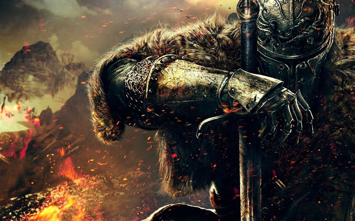 Dark Soul 2, game widescreen Wallpapers Pictures Photos Images