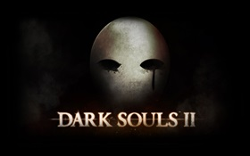 Dark Soul 2, mask HD wallpaper