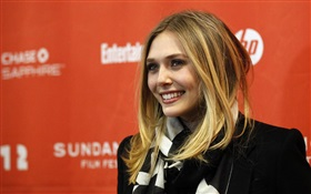 Elizabeth Olsen 02 HD wallpaper