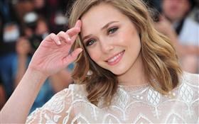 Elizabeth Olsen 05 HD wallpaper