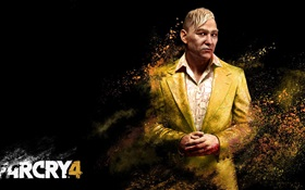 Far Cry 4 PC game HD wallpaper