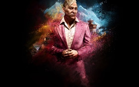 Far Cry 4, game characters HD wallpaper