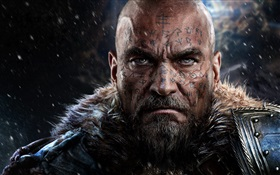 Game characters, Lords of the Fallen