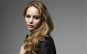 Jennifer Lawrence 09 HD wallpaper