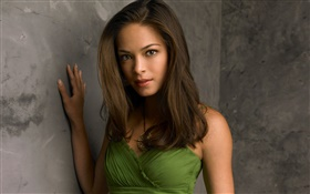 Kristin Kreuk 04 HD wallpaper