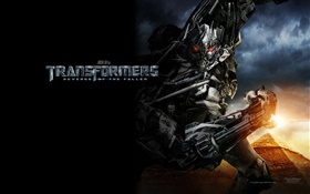 Megatron, Transformers movie HD wallpaper