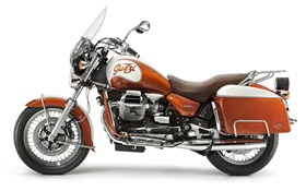 Moto Guzzi California 90 HD wallpaper