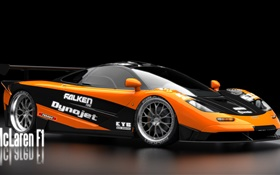 Need for Speed, McLaren F1 HD wallpaper
