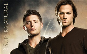 Supernatural, TV series