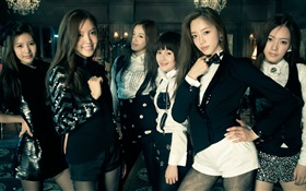 T-ARA, Korean music girls 03 HD wallpaper