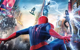 The Amazing Spider-Man 2 HD wallpaper
