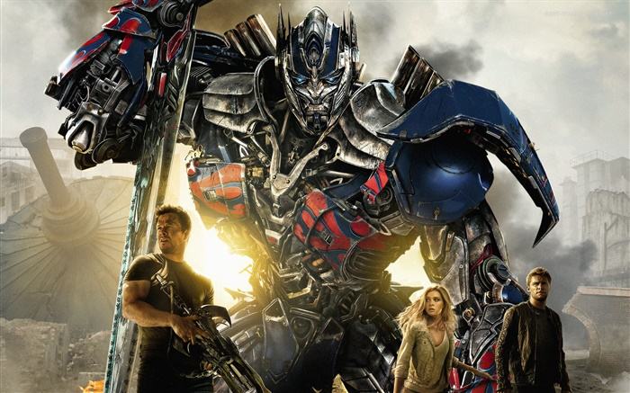 Transformers: Age of Extinction Wallpapers Pictures Photos Images