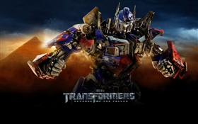 Transformers, Optimus Prime HD wallpaper