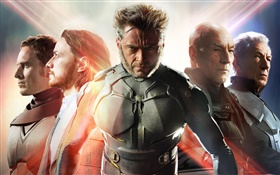 X-Men: Days of Future Past HD wallpaper