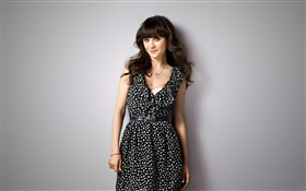 Zooey Deschanel 05 HD wallpaper