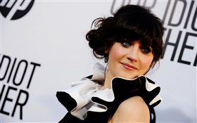 Zooey Deschanel 06 HD wallpaper