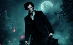 Abraham Lincoln: Vampire Hunter HD wallpaper