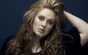 Adele 02 HD wallpaper