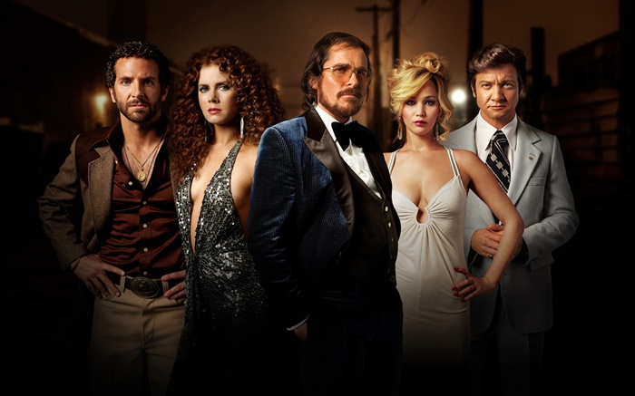 American Hustle Wallpapers Pictures Photos Images