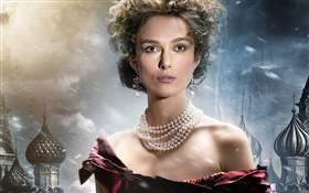 Anna Karenina, Keira Knightley HD wallpaper