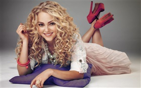 AnnaSophia Robb 01 HD wallpaper