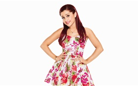Ariana Grande 10 HD wallpaper