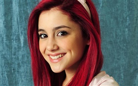 Ariana Grande 11 HD wallpaper