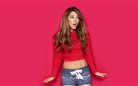 Ariana Grande 13 HD wallpaper