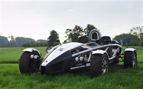 Ariel Atom race car HD wallpaper