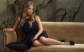 Ashley Benson 07 HD wallpaper