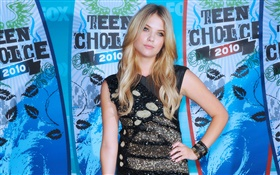 Ashley Benson 10 HD wallpaper