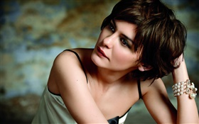 Audrey Tautou 01 HD wallpaper