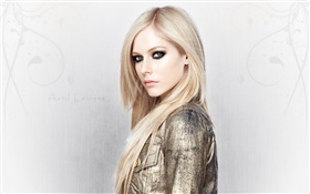 Avril Lavigne 11 HD wallpaper