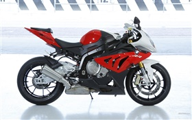 BMW S 1000 RR motorcycle HD wallpaper