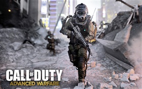 Call of Duty: Advanced Warfare HD wallpaper