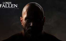 Characters, Lords of the Fallen HD wallpaper